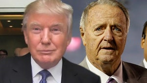 Trump Praises Bobby Bowden for Beating COVID, 'One of The Best Coaches Ever'