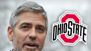 George Clooney Producing Docuseries On Ohio State Athlete Sex Abuse Scandal