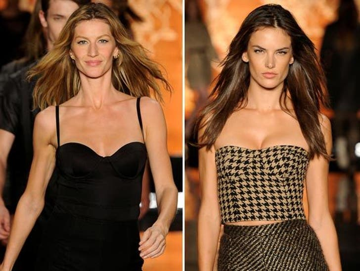 Gisele Bundchen and Alessandra Ambrosio show Brazil have the hottest fans   Daily Mail Online
