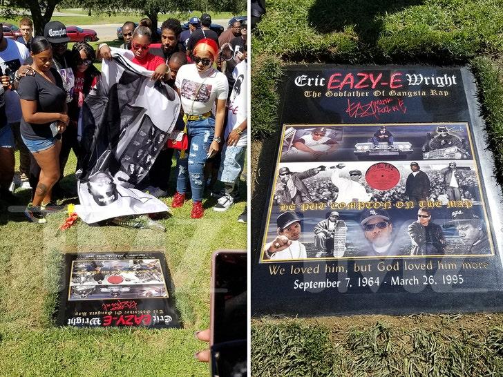 Rest Eazy