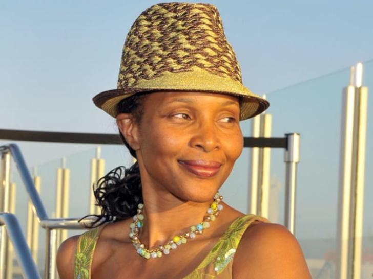Remembering Suzzanne Douglas