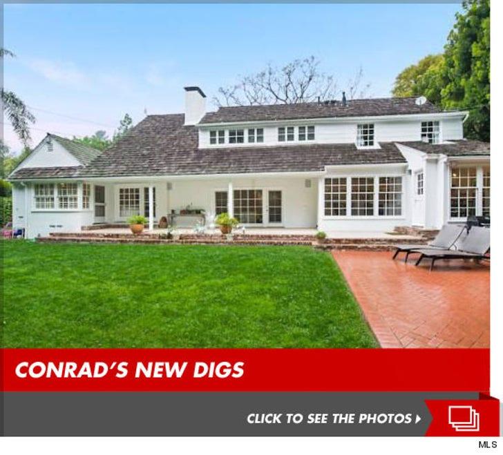 Lauren Conrad's New $3.7 Million Home