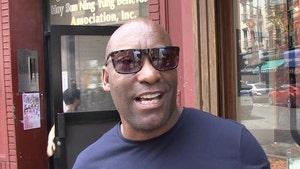 John Singleton Defends R. Kelly, Says Don't Treat Him Like Cosby