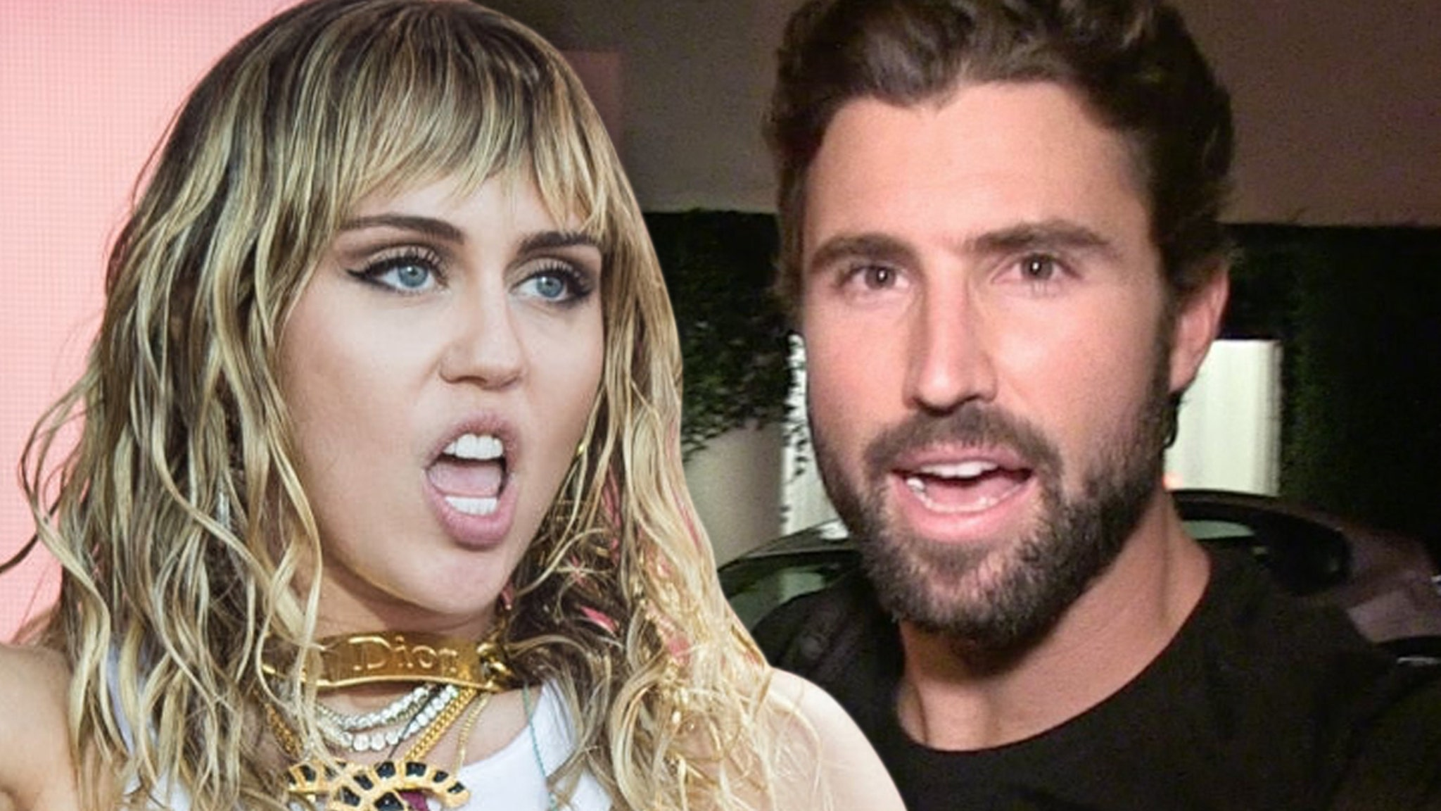 Brody Jenner Responds to Miley Cyrus…