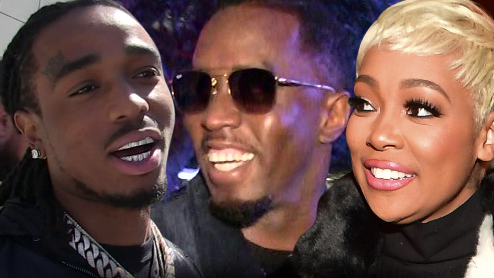 Quavo, Monica, 112 Guest Judges for 'Making the Band' Atlanta Auditions