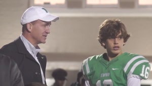 Peyton Manning's Nephew Crowned Top QB In 2023 Class, The Next Great One?!