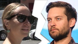 Tobey Maguire's Wife Jennifer Meyer Files for Divorce
