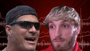 Jose Canseco Says Logan Paul Beef Stems from Bad Break Up with Daughter Josie