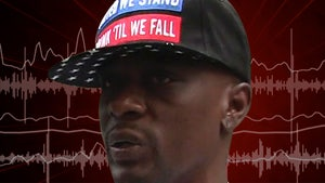 Boosie Badazz Shooting 911 Calls, Witnesses Paint Different Picture of Suspects