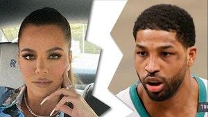 Khloe Kardashian & Tristan Thompson Split Shortly After Cheating Allegations