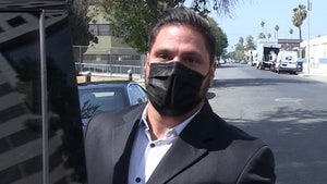 Ronnie Ortiz-Magro Admits to Violating Probation, Gets Another Chance