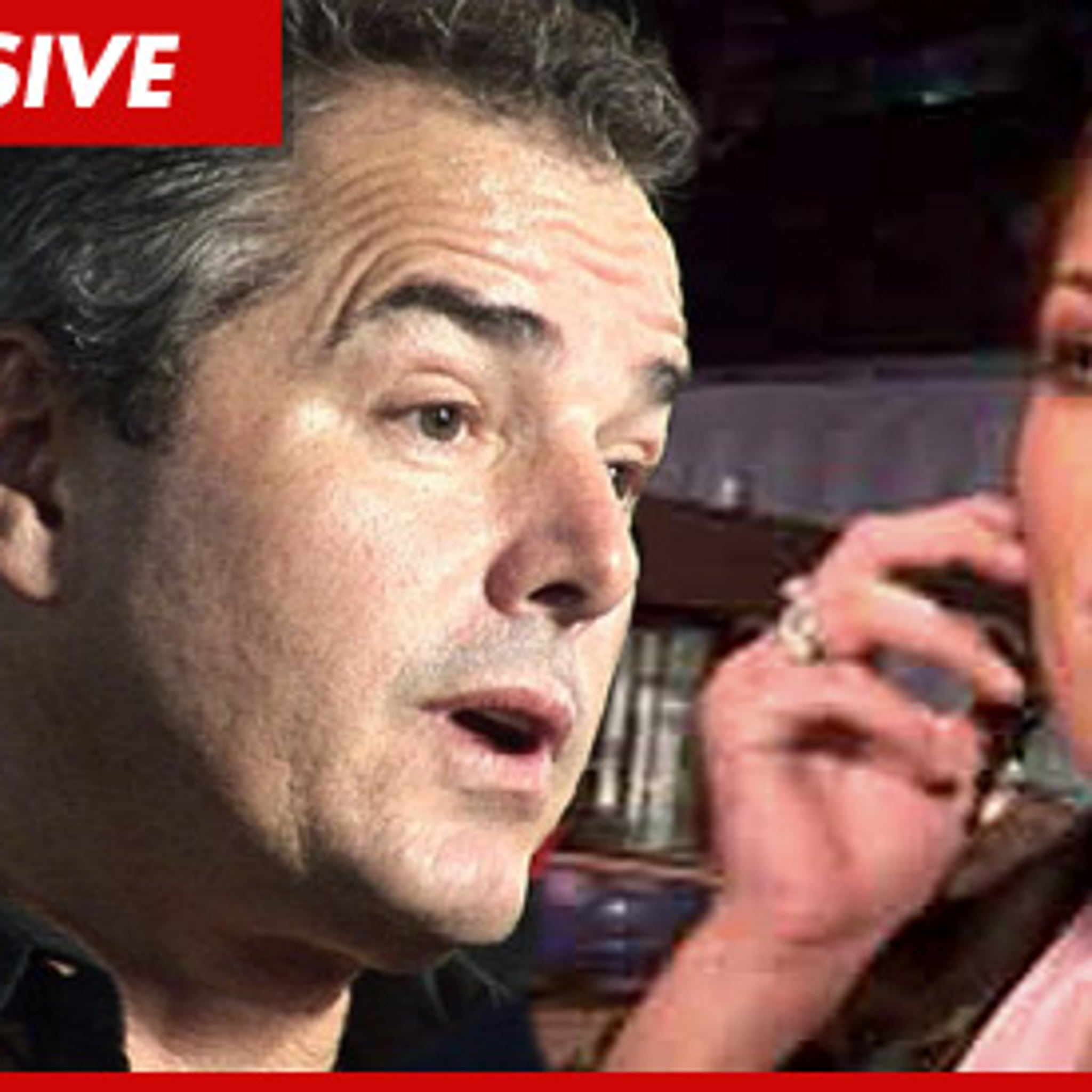 Christopher Knight Files for a Very Brady Divorce