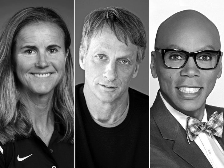 CA Hall Of Fame Inductees 2019