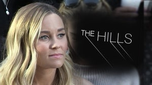 Lauren Conrad is Too Busy For 'The Hills' Reboot, No Bad Blood