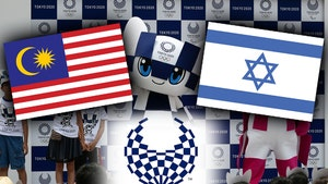 Malaysia Banned from Hosting Paralympic Event Over Anti-Israel Policy
