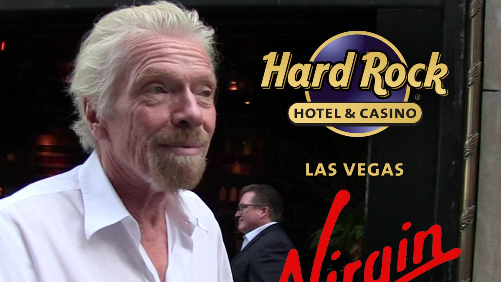 Bolts richard branson buys hard rock casino, bringing virgin to vegas Baking Joliet play free european roulette game online