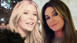Caitlyn Jenner and Sophia Hutchins in Talks to Join 'RHOBH'