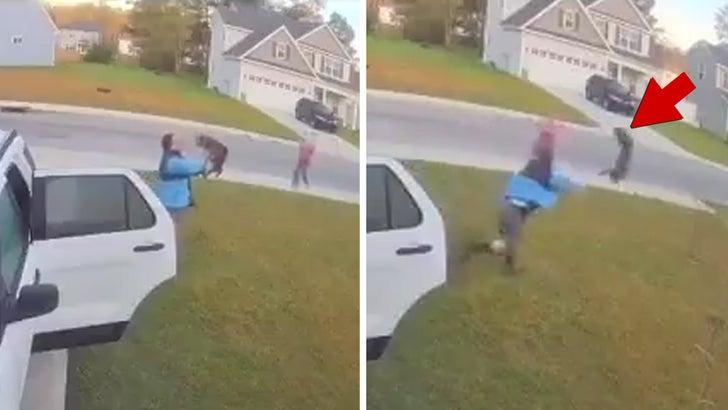 Rabid Bobcat Attacks Woman in Wild Video.jpg