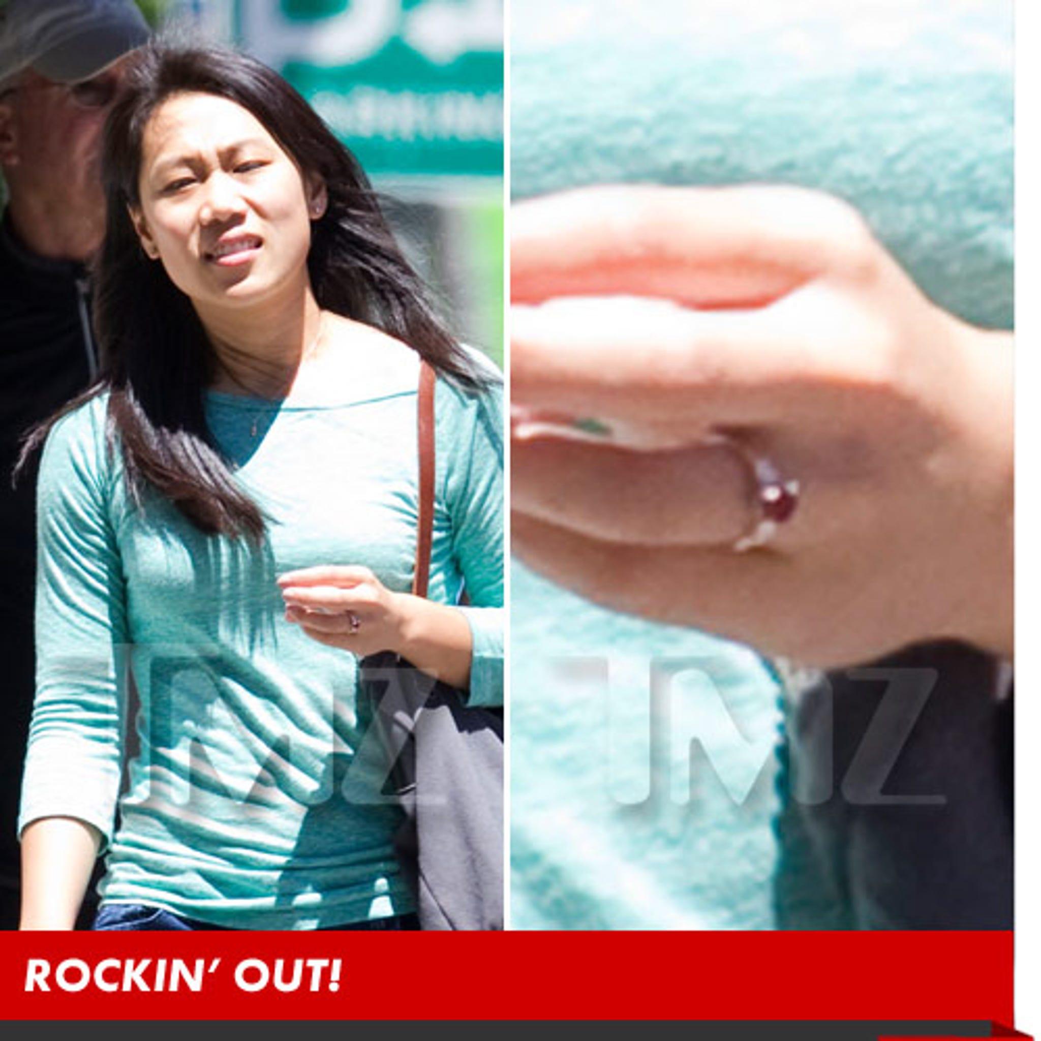 Mark Zuckerberg Wedding Ring