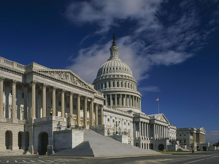 Members of Congress Fear Coronavirus Spread Because Capitol Was Left Open - EpicNews