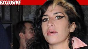 Amy Winehouse -- Autopsy Underway