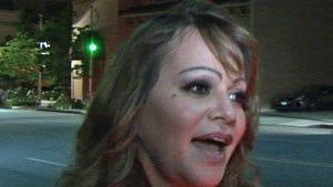 Jenni Rivera -- Passenger in Plane Crash ... No Survivors