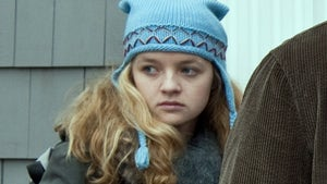 Jory Emhoff in 'Contagion' 'Memba Her?!