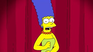 Marge Simpson Fires Back at Trump Advisor for Kamala Harris Dig