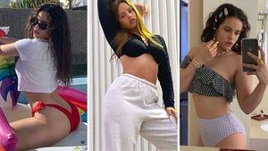 Rosalía's Hot Shots