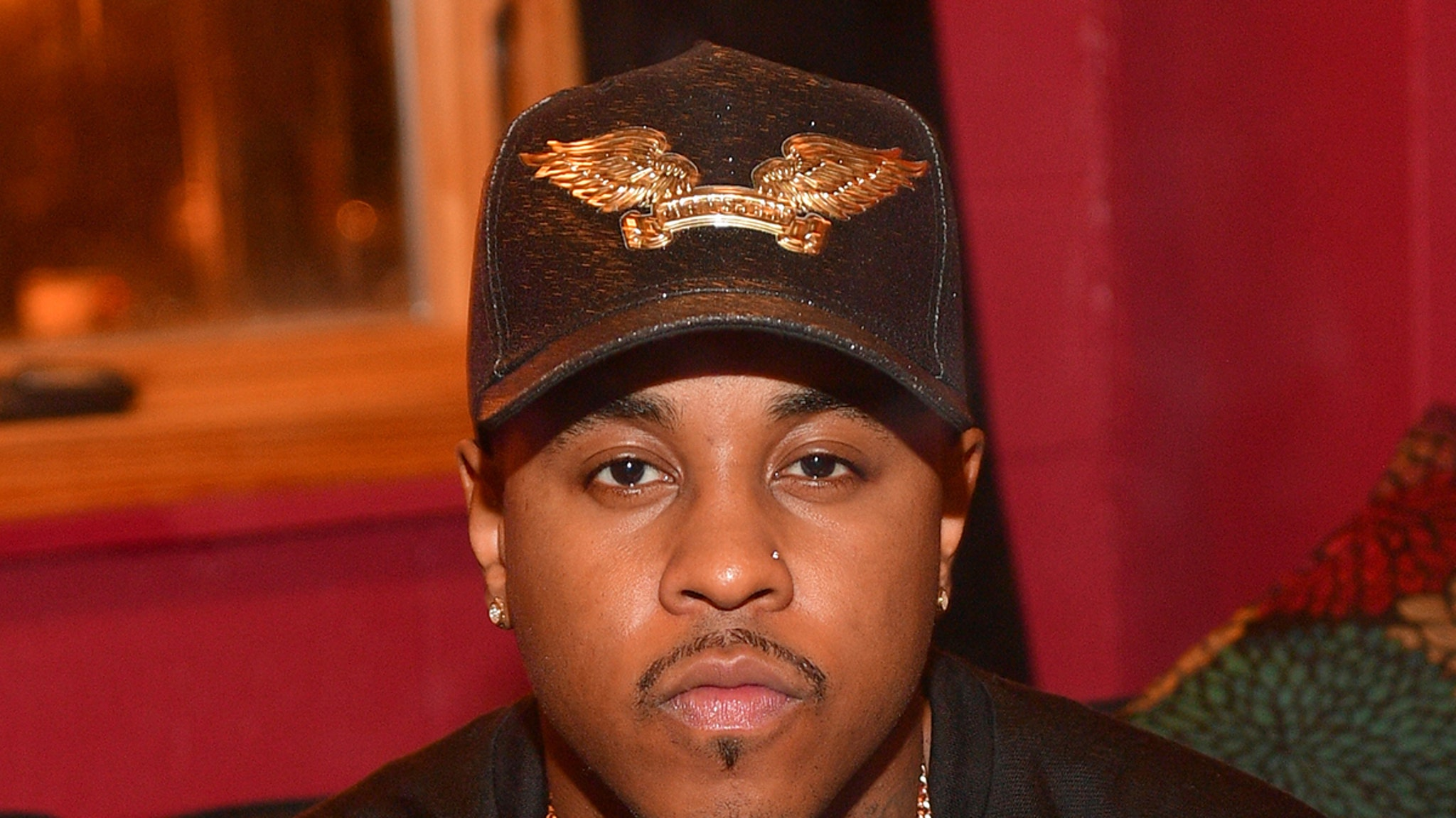 Jeremih Transferred Out of ICU After COVID Scare, On Road to Recovery