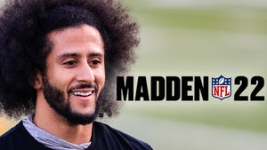 Colin Kaepernick Rated Higher Than Justin Herbert In Madden 22