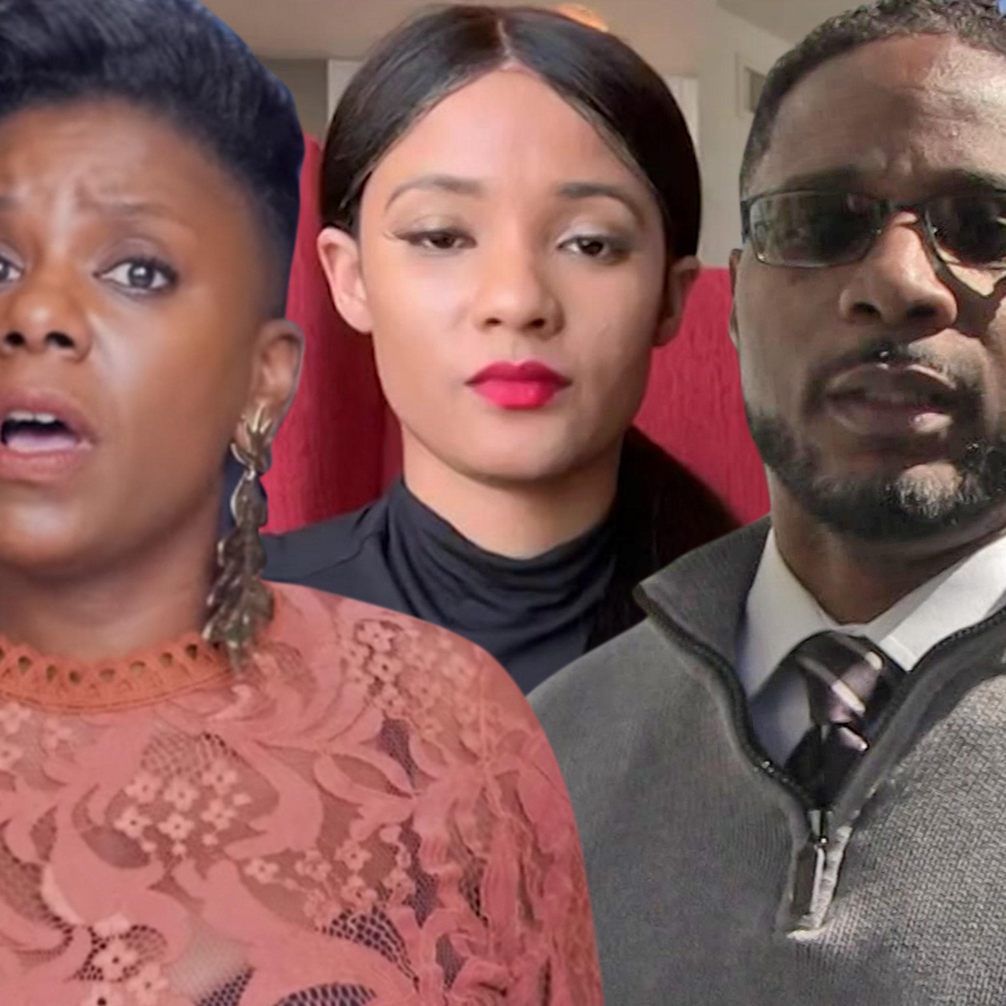 Joycelyn Savage's Parents Threaten to Sue Blogger Tasha K for Defamation