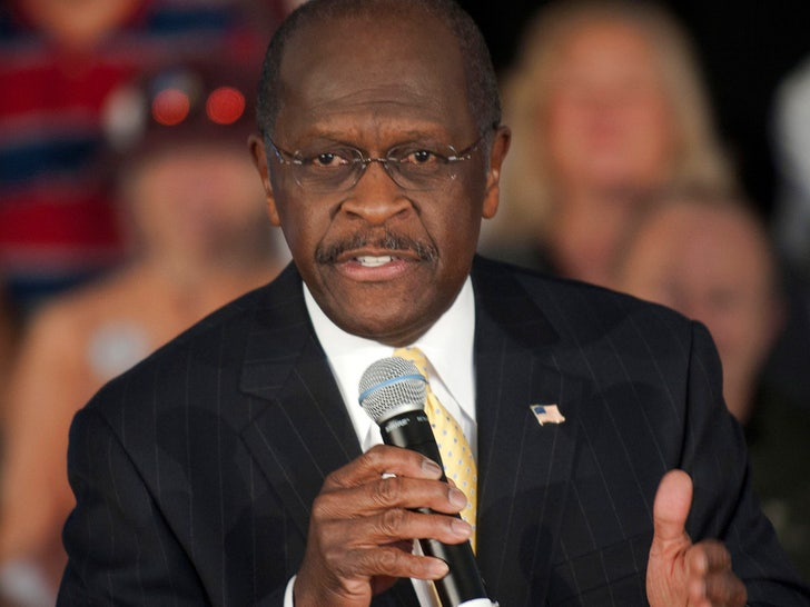 Remembering Herman Cain