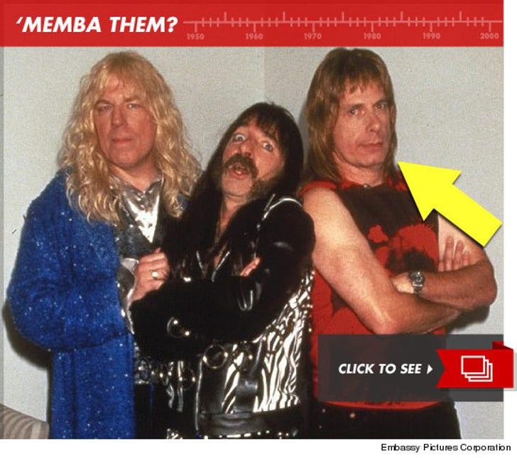 'Memba Them?! -- Part 1
