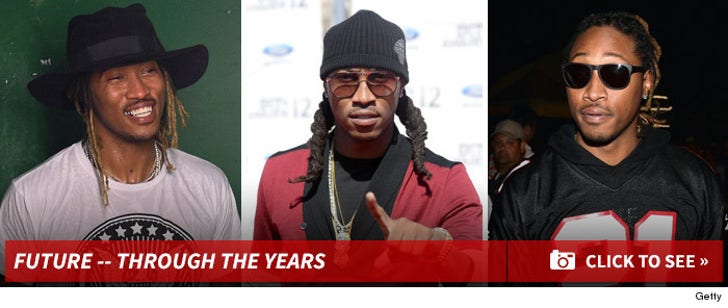 Future -- Through the Years