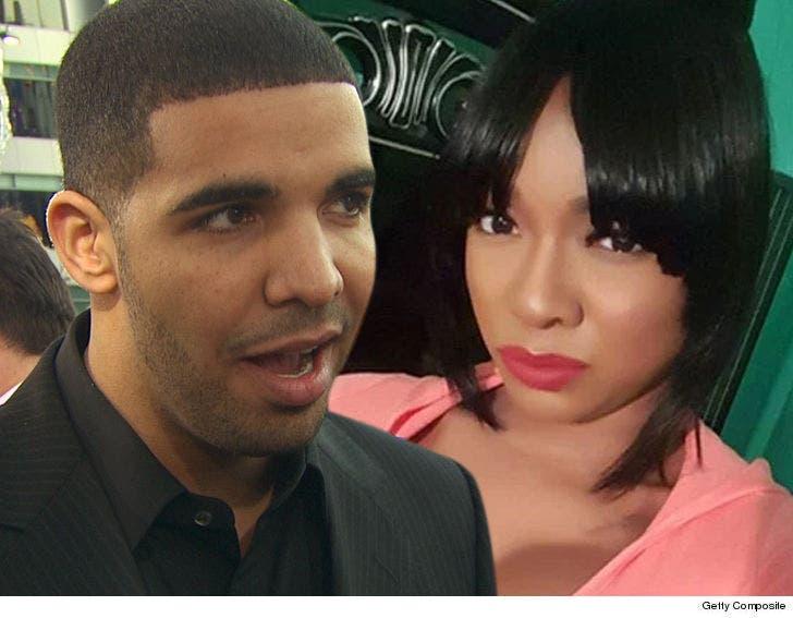 Drake Settles Lawsuit He Filed Against Woman Making False Pregnancy