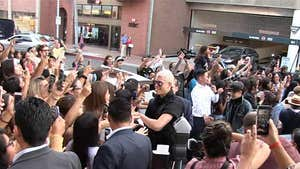 CNCO Members Treated Like The Beatles in L.A., Swarmed by Girls