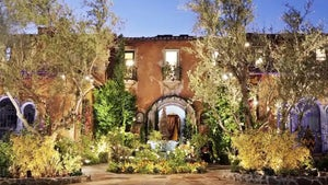 'The Bachelor' Mansion Hits Airbnb for $6K Per Night