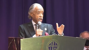 Al Sharpton Delivers Daunte Wright Eulogy, Funeral Features Powerful Words & Performances