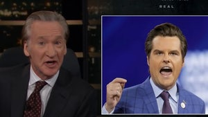 Bill Maher Says the GOP Has Stolen Sex, Drugs and Partying from Democrats