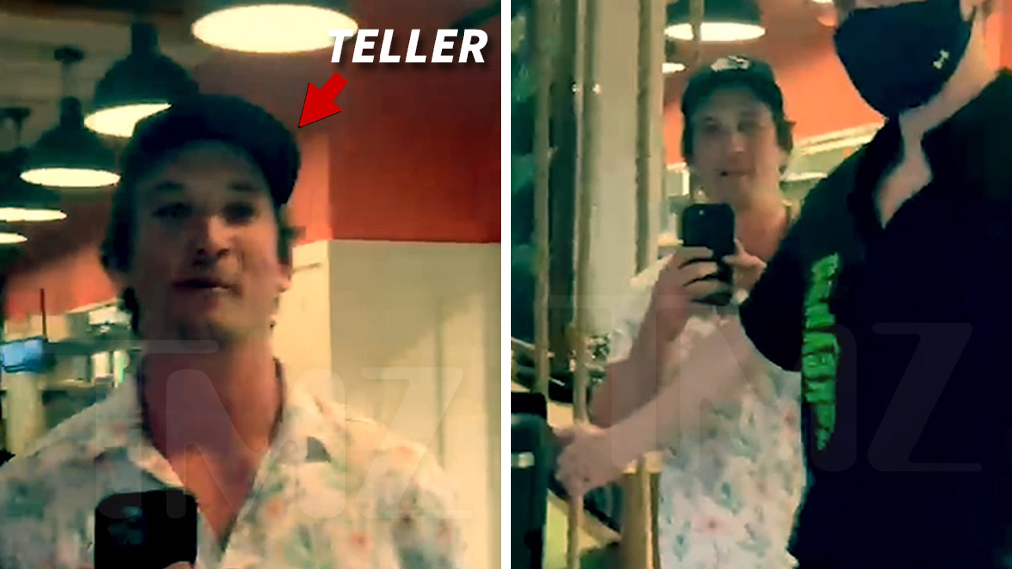 Miles Teller Fumes After Being Punched In Face at Maui Restaurant thumbnail