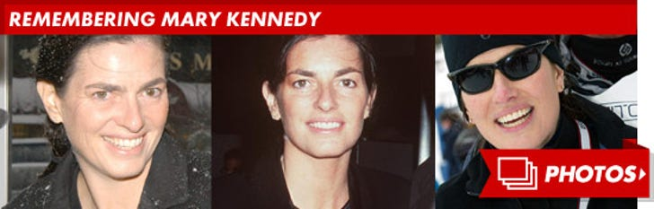 Remembering Mary Kennedy