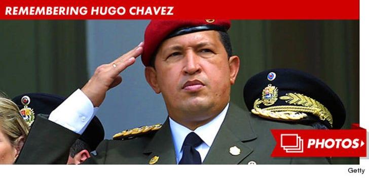 Remembering Hugo Chavez