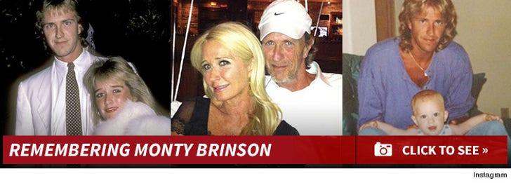 Remembering Monty Brinson