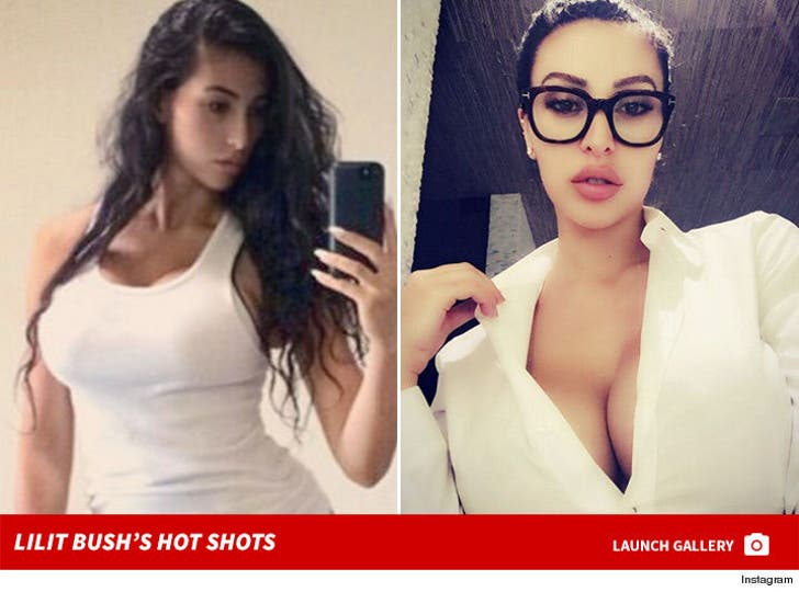 Lilit Bush's Hot Shots