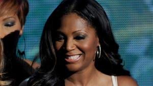 Toni Braxton's Sister -- My Philandering Husband Needs to Pay Up!
