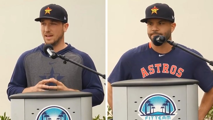 Astros' apology for sign stealing scandal comes up short