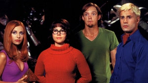 James Gunn Says Velma in 'Scooby-Doo' was 'Explicitly Gay,' Studio Blocked it