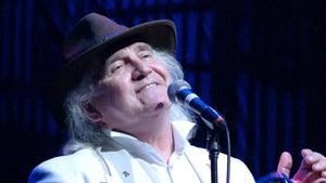 'Game of Love' Singer Wayne Fontana Dead at 74