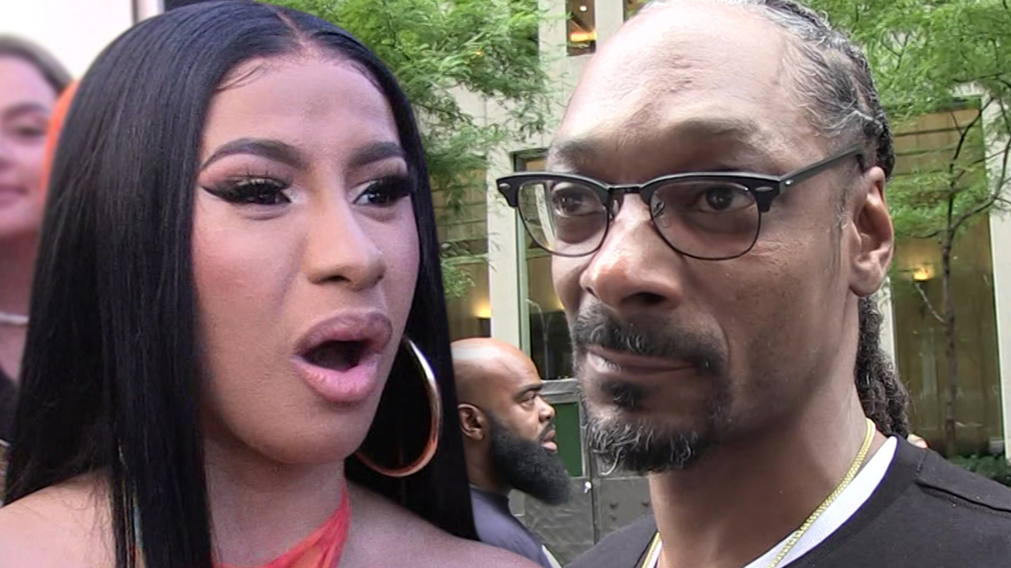 Snoop Dogg Criticizes Cardi B's 'WAP,' Leave Some Things Private